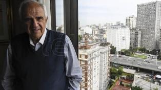 """Samper: """"En Colombia hay una minoría con poder a la que le interesa la guerra"""""""