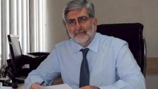 Renunció el presidente del Tribunal Superior de Justicia de Jujuy