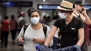 """Bianco, sobre el aislamiento para pasajeros: """"Buscamos evitar el ingreso de la cepa Delta al país"""""""