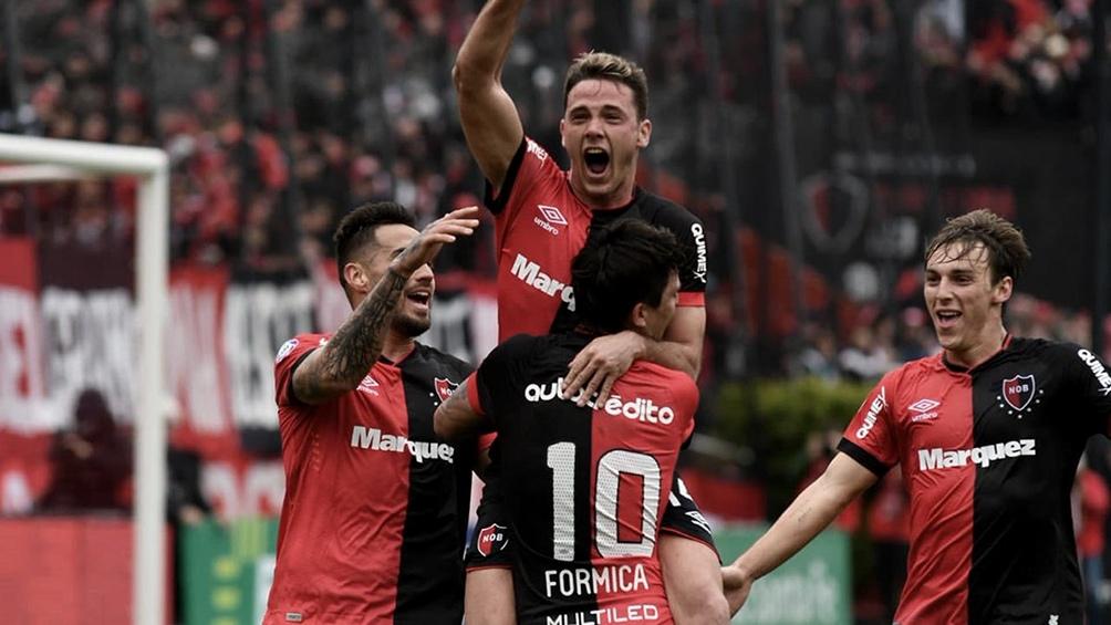 El encuentro se jugará desde las 16.45 en el Estadio Presbítero Grella de la ciudad entrerriana de Paraná