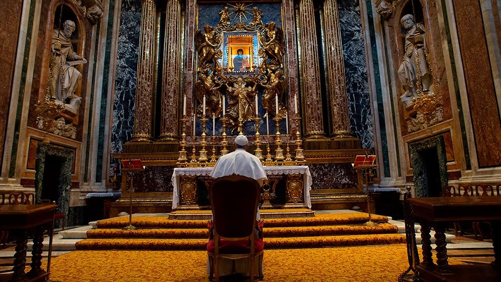 Desde su entronización en 2013, el pontífice abrió la estructura jerárquica vaticana a la participación de mujeres en diferentes áreas.
