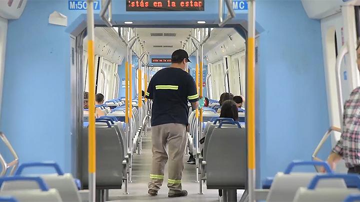 Cuáles son las once estaciones de tren que permanecerán cerradas en la ciudad de Buenos Aires
