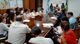 Ya son seis los casos confirmados de coronavirus en la provincia de Chaco