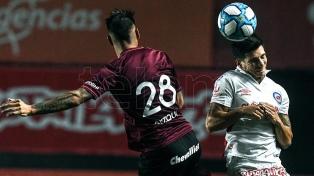 Lanús y Argentinos debutan en la Copa Superliga en el sur bonaerense