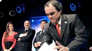 """Para Cgera, """"el Consejo Económico es el ámbito para discutir cómo salir de la crisis"""""""