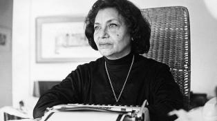 Lecturas en redes para celebrar los 100 años de la gran poeta Olga Orozco