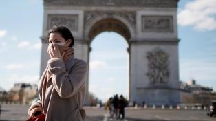 Una estudiante de 16 años, la víctima mortal más joven en Francia