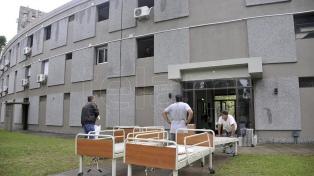 Los trabajadores de la salud de La Plata piden pases de transporte gratuitos