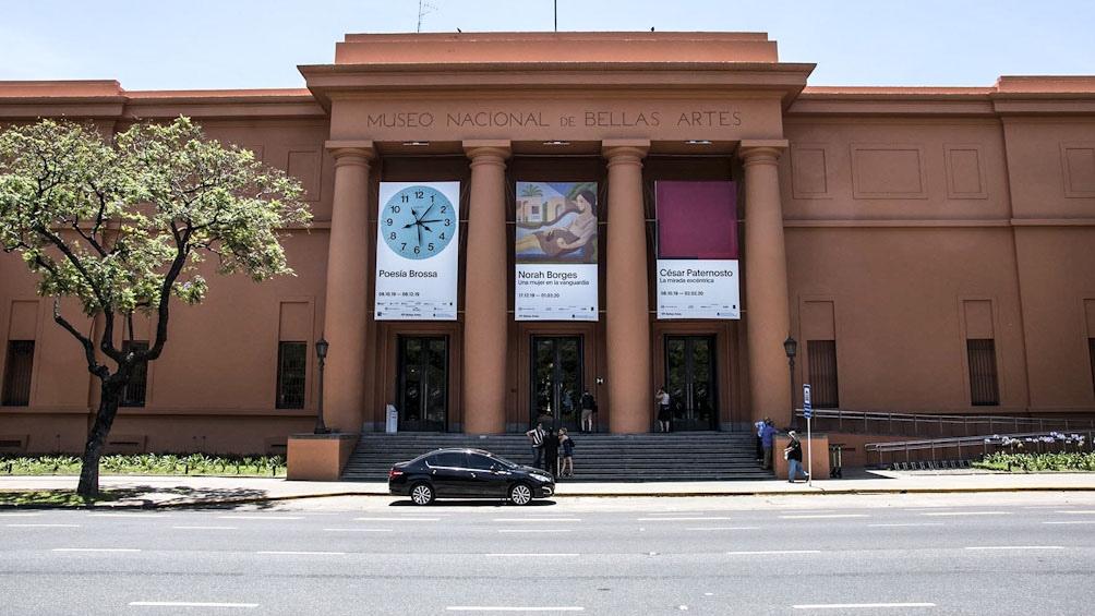 La vuelta de los museos porteños con capacidad máxima de visitantes