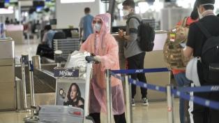 Ante el aumento de casos, países de Asia imponen nuevas restricciones