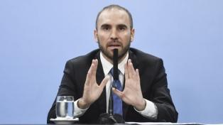 Economía lanzará un canje de deuda en pesos y confía en intercambiar unos $200.000 millones