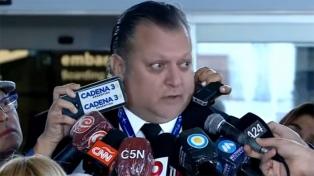 """Pablo Biró: """"Ninguno de los pilotos que hicimos el vuelo habíamos volado más de 16 horas"""""""
