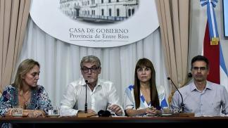 El hombre procesado fue el quinto caso detectado en Gualeguaychú.