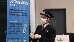 Cómo será el cierre de fronteras ante la nueva cepa de coronavirus