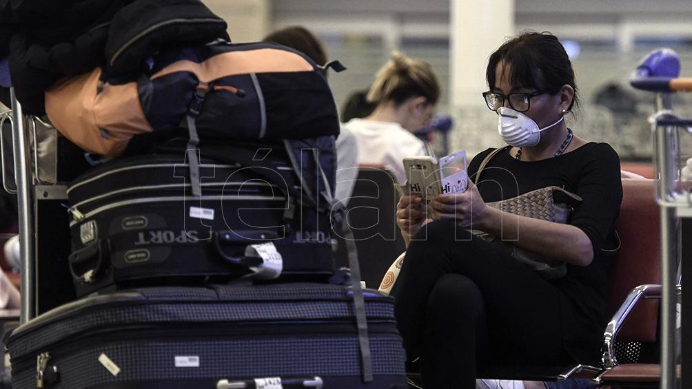 Para ingresar al país, se exigirá la presentación de un test de PCR negativo y la realización de una cuarentena obligatoria de siete días.