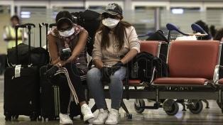 Rechazaron un habeas corpus contra el aislamiento preventivo en los hoteles porteños
