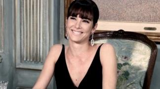 Juana Viale conduce los dos programas desde el inicio de la pandemia
