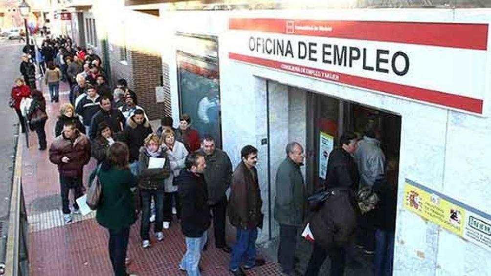 Aumenta el desempleo en el mundo como consecuencia de la pandemia de  coronavirus - Télam - Agencia Nacional de Noticias