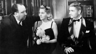 """Los 80 años de """"Rebeca"""", de Alfred Hitchcock, una película inolvidable"""