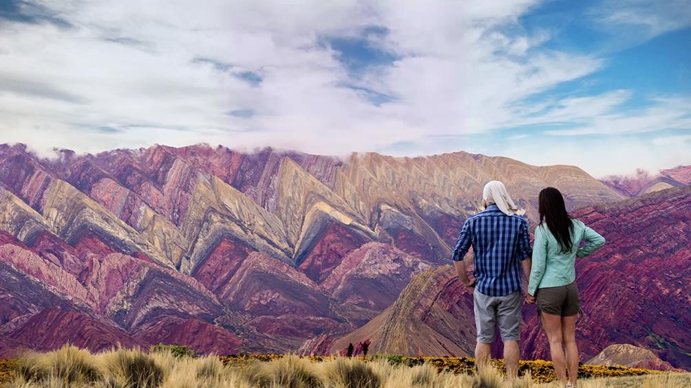 Avanza en el Noroeste Argentino la propuesta jujeña de un corredor  turístico libre de coronavirus - Télam - Agencia Nacional de Noticias