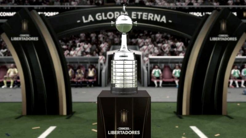 La Copa Libertadores vuelve después de seis meses y tres días de suspensión - Télam - Agencia Nacional de Noticias