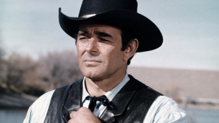 """Falleció Stuart Whitman, actor de los westerns """"La marca"""" y """"Los comancheros"""""""