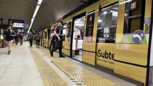 Cronograma de servicios públicos que funcionarán en Año Nuevo en la ciudad de Buenos Aires