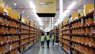 """Confirman que Mercado Libre está en """"proceso"""" para incorporarse a la UIA"""