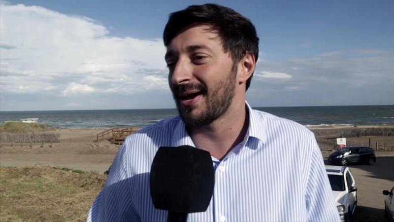 """Yeza, sobre las restricciones: """"En las primeras 48 horas el resultado es muy positivo"""""""