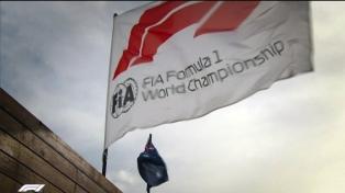 F1: Holanda, España y Mónaco pospusieron sus Grandes Premios