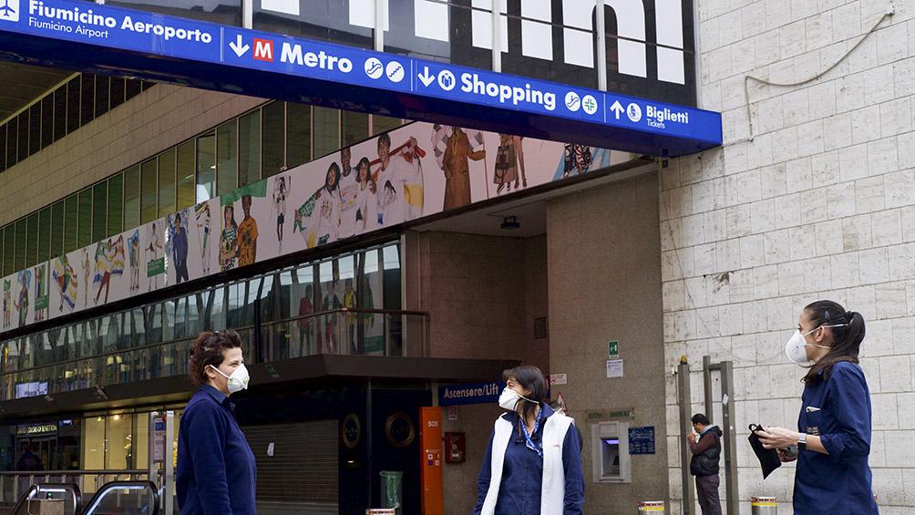 Italia prepara un megadecreto para evitar la venta de empresas estratégicas a extranjeros