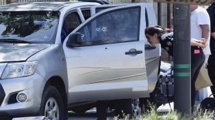 """Matan de varios tiros a presunto """"jefe de sicarios"""" de un narco detenido"""