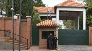 La causa por la reunión en Olivos pasa a los tribunales de San Isidro