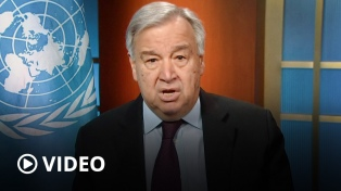 La ONU advierte que habrá millones de muertos si no se frena al coronavirus