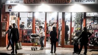 Clausuraron dos supermercados en La Matanza por suba de precios