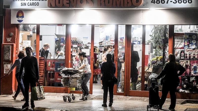 Supermercados chinos consideran positivo el lanzamiento de Súper Cerca