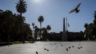 Coronavirus en la Argentina: desde el aislamiento hasta hoy