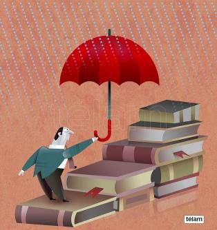 Con incertidumbre y menos lanzamientos, los editores resisten el impacto económico