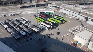 Cómo es el minucioso operativo de desembarque de los argentinos del crucero en Italia