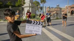 Canticuénticos y La Banda de las Corbatas: música y memoria para las infancias