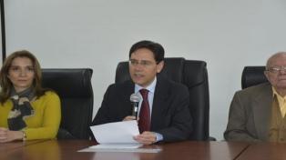 El Tribunal Supremo Electoral pidió al parlamento fijar fecha para los comicios generales