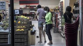 El índice de precios al consumidor subió 2,8% en septiembre, informó el Indec