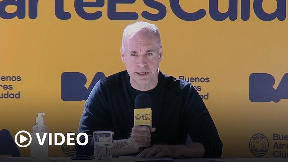 La ciudad de Buenos Aires convoca a voluntarios para ayudar a los adultos mayores en aislamiento