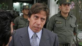 Ricardo Bussi será investigado por abuso sexual a una colaboradora de su partido
