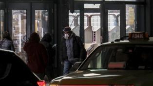 EE.UU. superó los 50.000 casos de coronavirus, la mitad en Nueva York