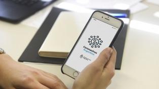 Más de 500.000 personas realizaron la autoevaluación, a 24 horas de lanzada la app