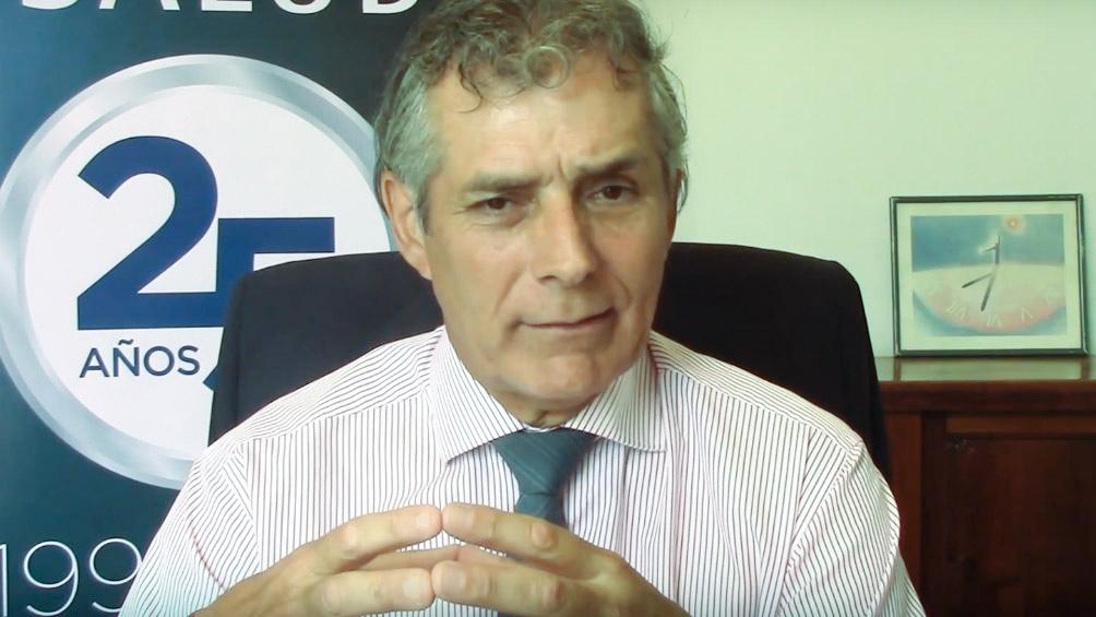 Hugo Barrionuevo