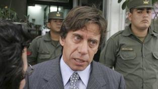 El legislador Ricardo Bussi fue denunciado por abuso sexual por una colaboradora de su partido
