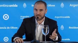 Los fondos Gramercy y Fintech explicitaron su aval a la nueva propuesta argentina