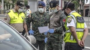 Ecuador superó los 1.600 casos y promete la importación de test